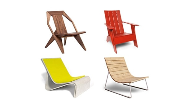 Six Comfortable Outdoor Chairs That Also Look Good