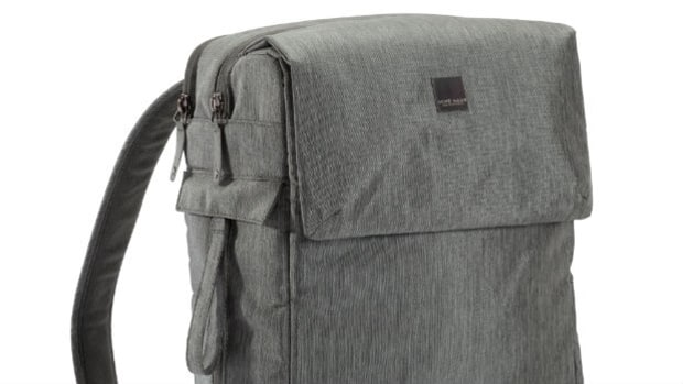 The Montgomery Street Backpack