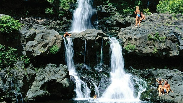Hidden Hawaii: Hana, Maui