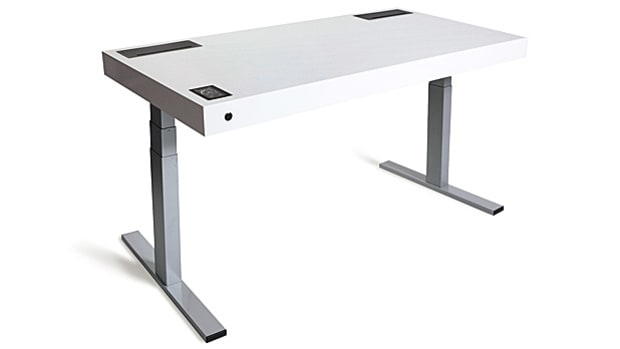 The Best Stand-Up Desks