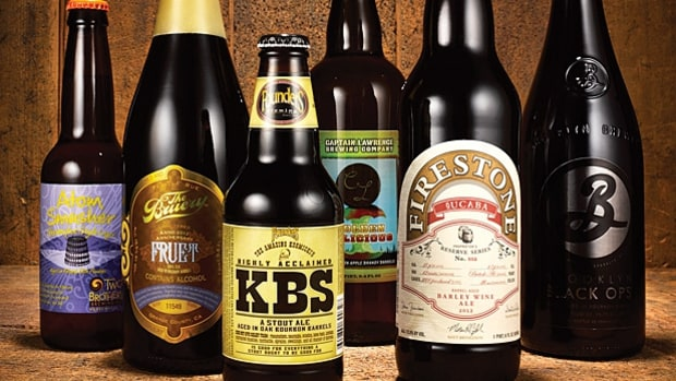 The 25 Best Barrel-Aged Beers to Try