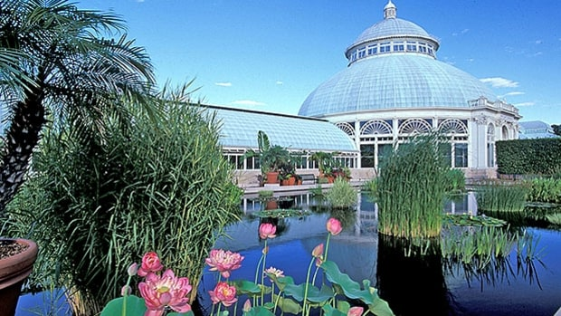 The New York Botanical Garden (U.S.)