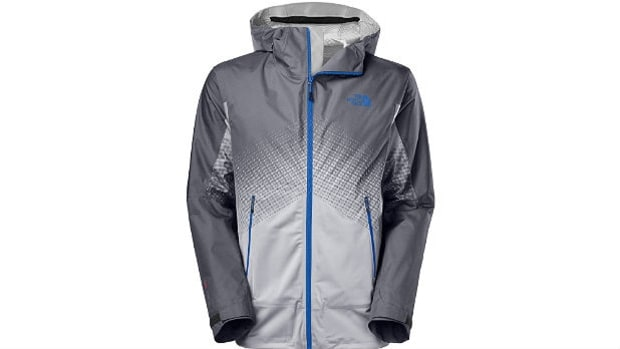 The North Face's Dot Matrix Jacket