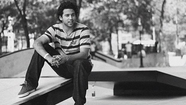 Paul Rodriguez's Best Places to Skateboard
