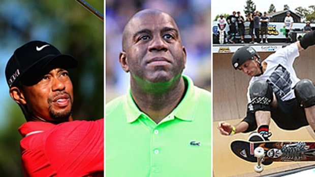 Athletes Who Became Successful Businessmen