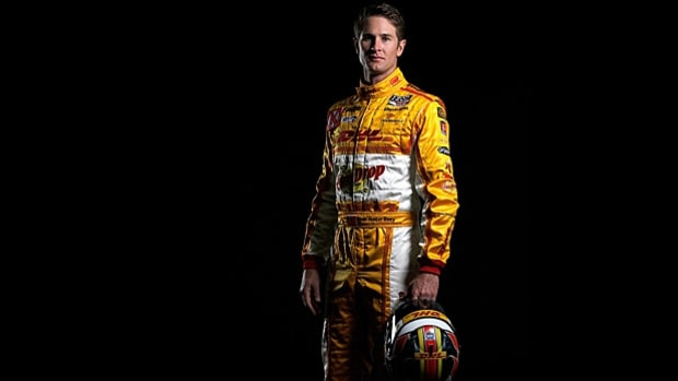 The Ryan Hunter-Reay Short List