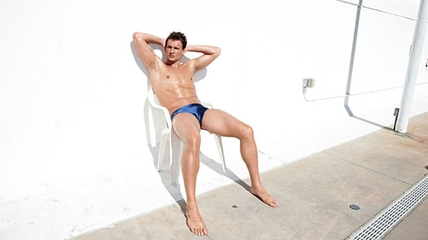 The Ryan Lochte Short List