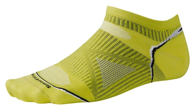 Smartwool PhD Running Ultra Light Micro Socks