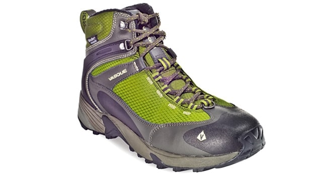 Vasque Snow Junkie UltraDry boots