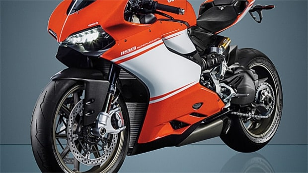 10 Motorcycles to Buy Right Now
