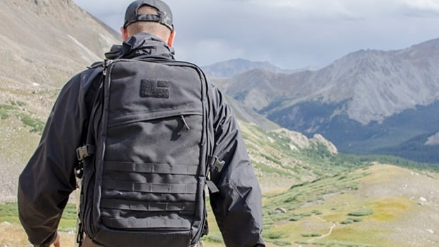 Adventure Travel Gear for Your Next Trip