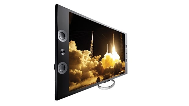 Sony XBR 4K Ultra HD TV