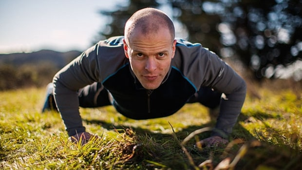 Tim Ferriss's 4-Hour Humanity