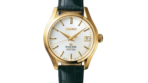 Grand Seiko 130th Anniversary
