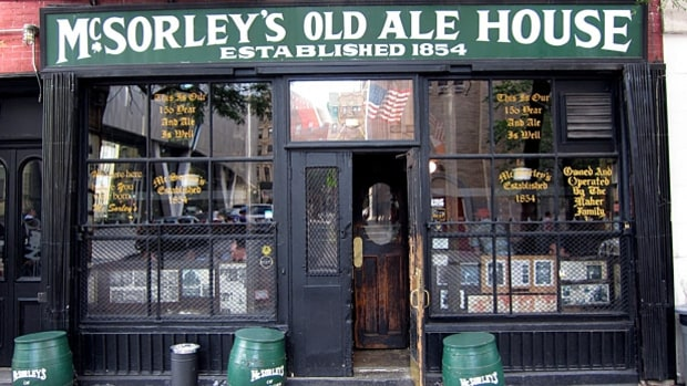 McSorley's (New York)