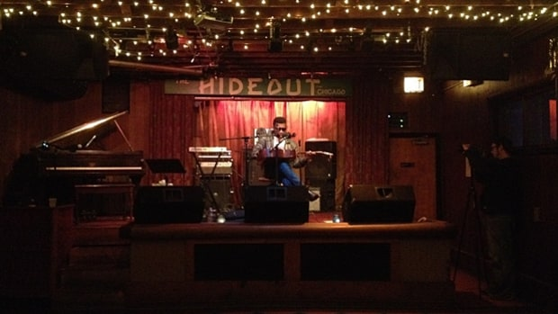 The Hideout (Chicago)