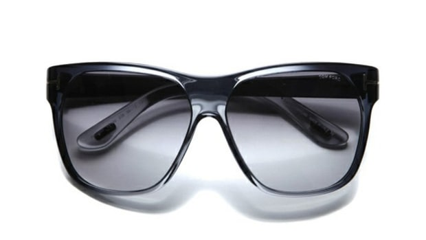 Tom Ford Federico Sunglasses