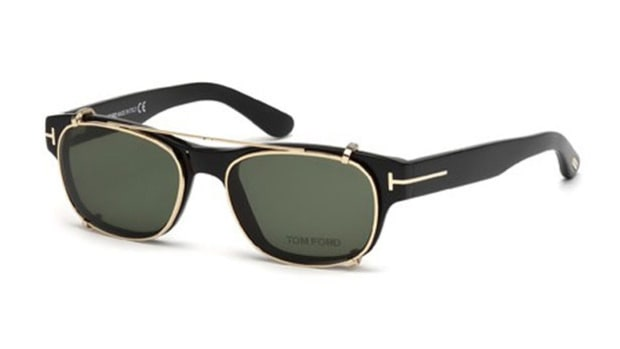 Tom Ford FT5276 Eyeglasses