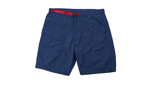 Topo Lightweight Mountain Shorts