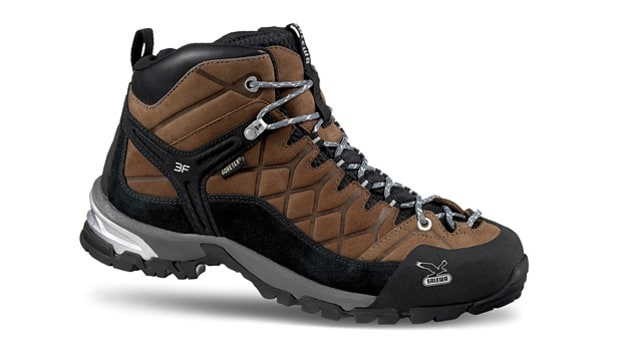 Best for All Terrain: Salewa Hike Trainer