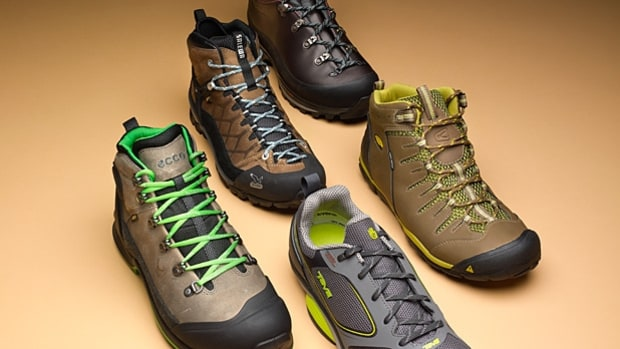 Best New Hiking Boots for Tough Trails