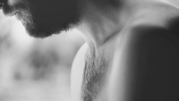 Trim and wax your body hair