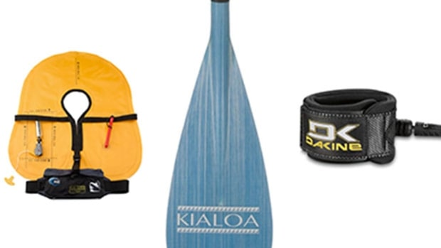 Best New SUP Gear for Safe, Strong Paddling