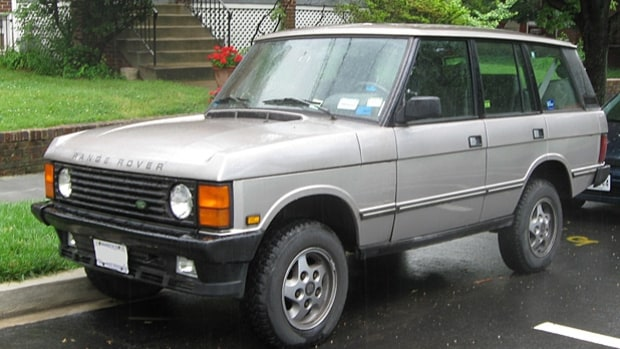 12 Affordable Vintage 4x4s Under $15,000
