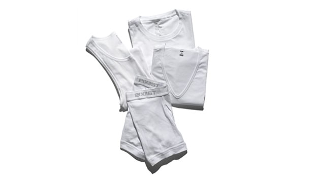 The Sweatproof Undershirt