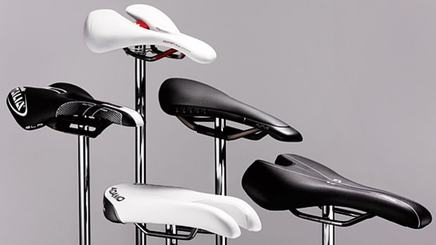 Upgrade Your Bike Seat