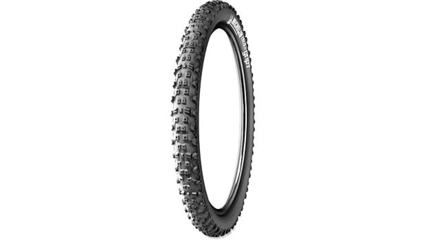 Michelin Wild Grip'R Tires