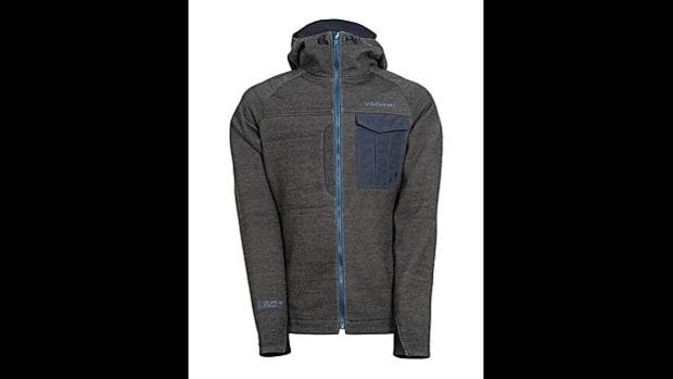 Voormi Fall Line Jacket Sneak Peek The Best Jackets To
