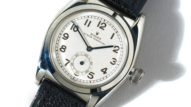 A Subtler Watch