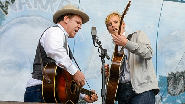 Los Angeles: John C. Reilly & Friends