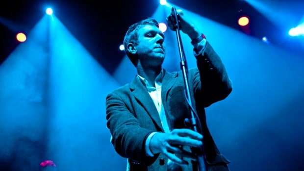 San Francisco: The Walkmen & Father John Misty at The Fillmore