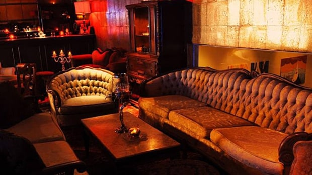 Miami: Wynwood's New Upstairs Speakeasy