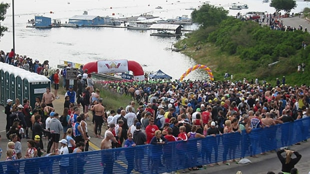 Wildflower Triathlon Festival