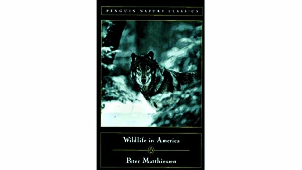 Wildlife in America (1959)