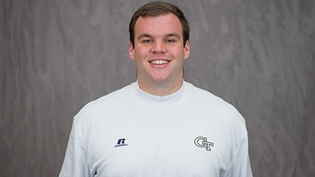 Will Jackson, Offensive Lineman, Georgia Tech