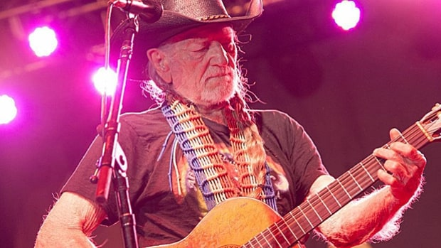 Willie Nelson's 4th of July Picnic - Fort Worth, Texas