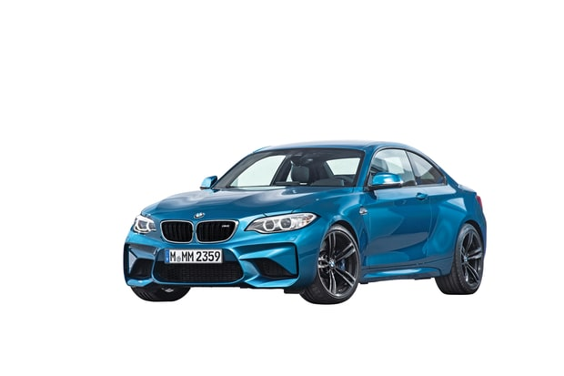 Sports and Performance: BMW M2