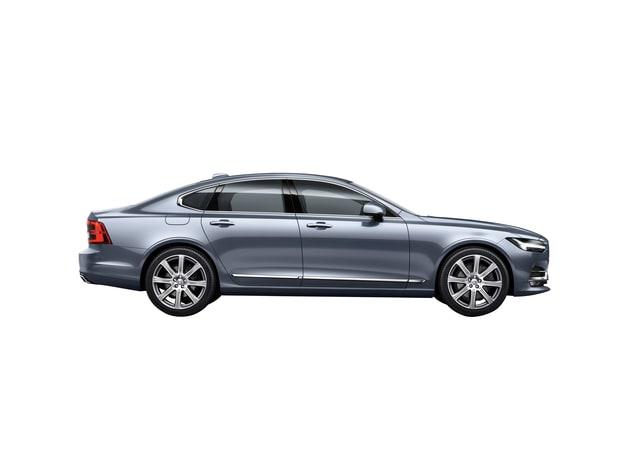 Sedans: Volvo S90