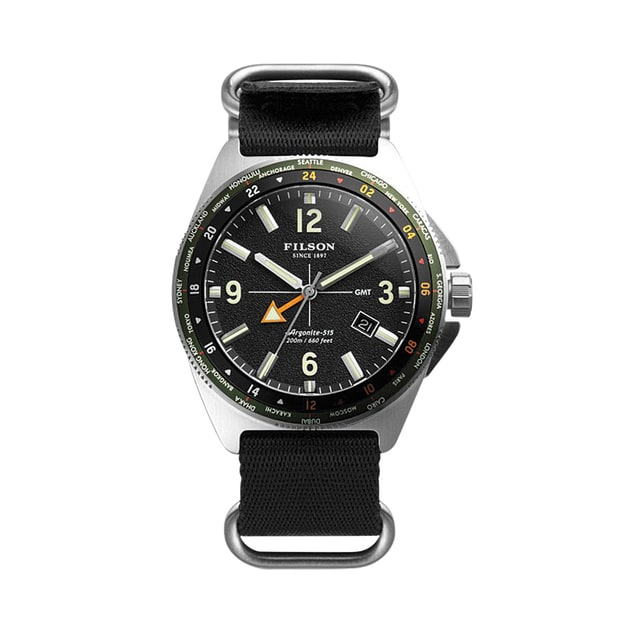Filson Journeyman GMT