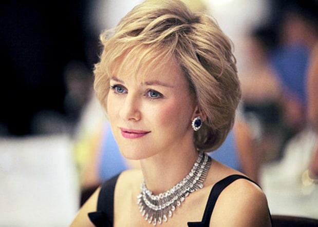 Naomi Watts Stuns as Princess Diana in New Diana Film Trailer - Us ...