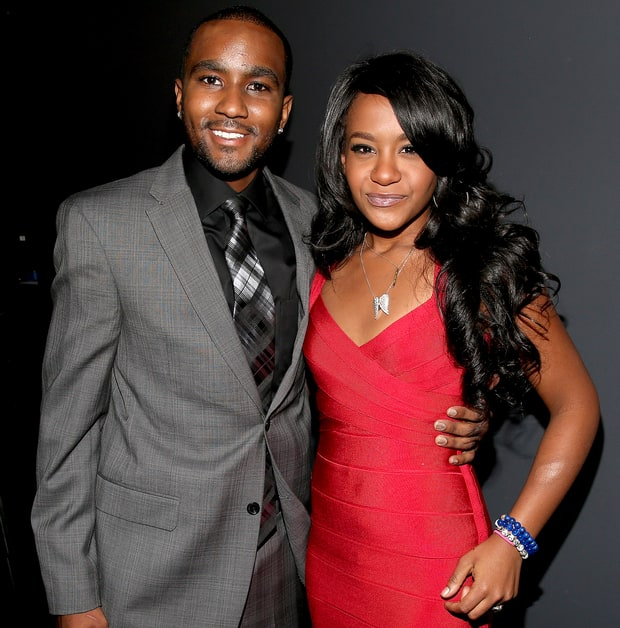 "Image result for Bobby Brown ""Pleased"" Nick Gordon Is Found Responsible For Daughter's Death"