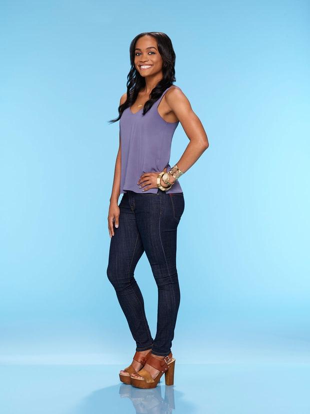 Rachel   'The Bachelor' Season 21: Meet Nick Viall's ...