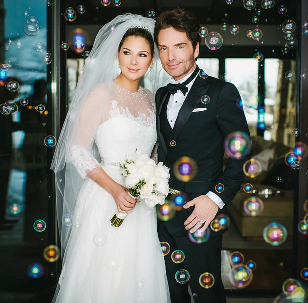 Television Host Daisy Fuentes Divorced Timothy Adams She Married Richard Marx In 2015