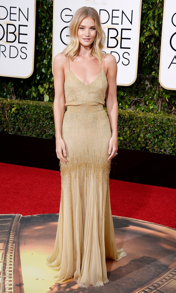 ... Golden Globes 2016 Red Carpet Fashion: What the Stars Wore | Us Weekly