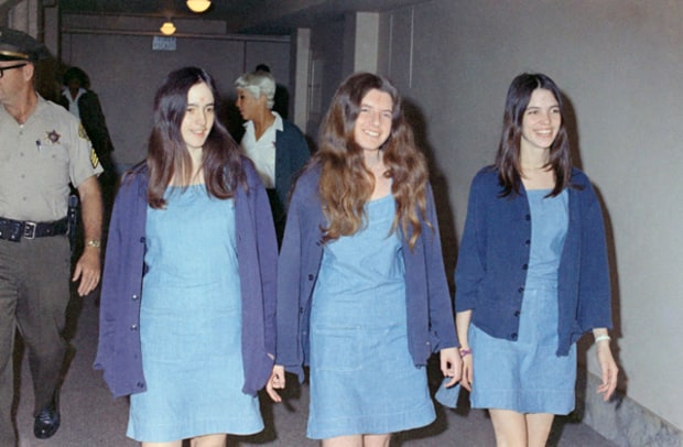 Charles manson today the final confessions of america s most