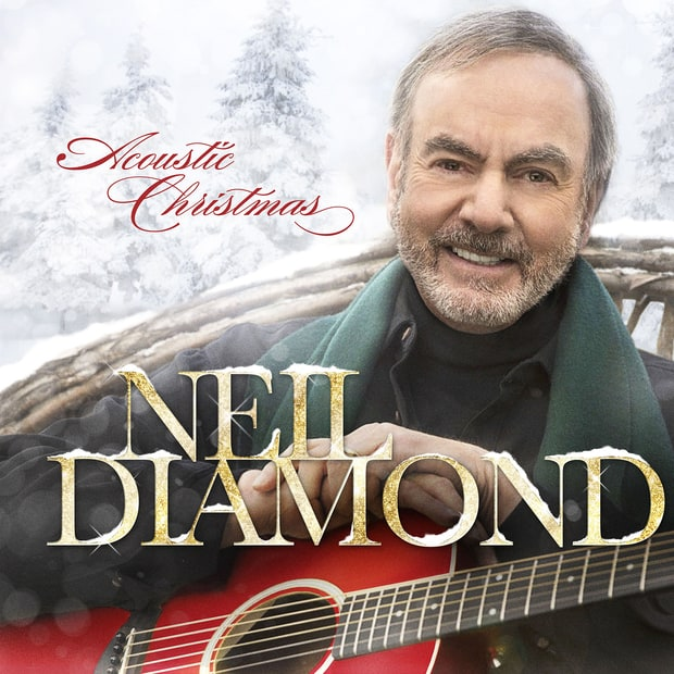 festive playlist new christmas music christmas day playlist neil diamon acoustic christmas